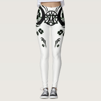 Irish Pagan Leggings