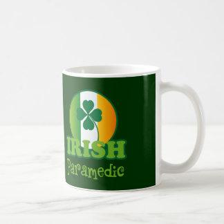 Irish Paramedic Gift Coffee Mug
