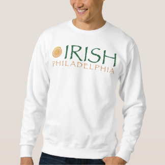 Irish Philadelphia Sweatshirt