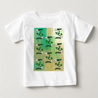 IRISH PIPES ~ ERIN GO BRAGH PATTERN BABY T-Shirt