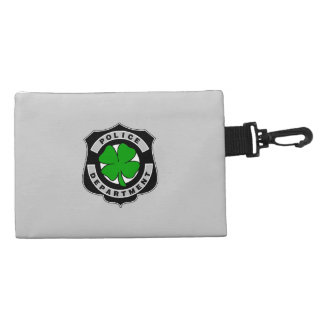 Irish Police Officers Accessories Bags