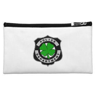 Irish Police Officers Makeup Bags