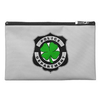 Irish Police Officers Travel Accessory Bag