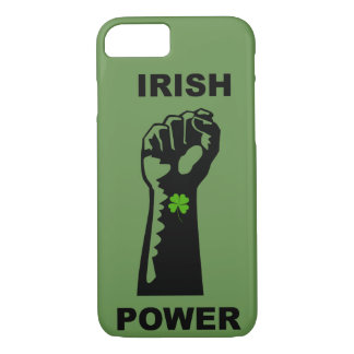 Irish Power iPhone 7/8 Cases