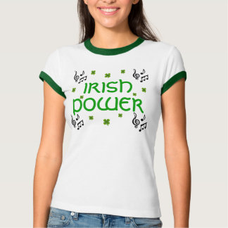 Irish Power T-Shirt