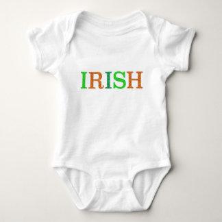 IRISH Pride Baby Bodysuit
