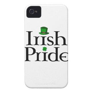 Irish pride iPhone 4 Case-Mate case