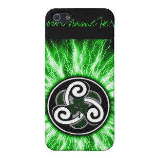 Irish Pride iPhone 5/5S Case