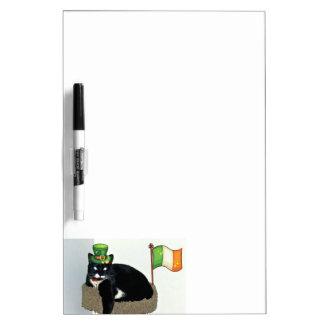 Irish Pride Lucy Dry Erase Whiteboards