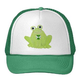 Irish Prince Trucker Hat