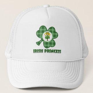 Irish Princess St. Patrick's Day Hats