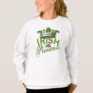 Irish Princess St Patricks Day t-shirts