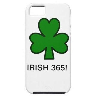 Irish Proud iPhone 5 Case