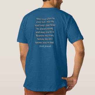 Irish Proverb - T-shirt
