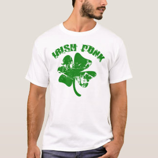 Irish Punk T-Shirt