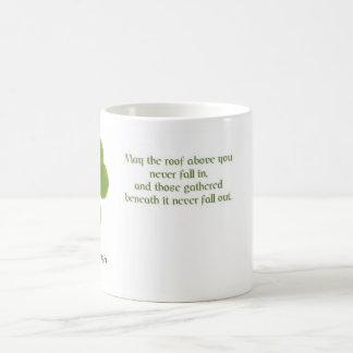 Irish quote 02 mug