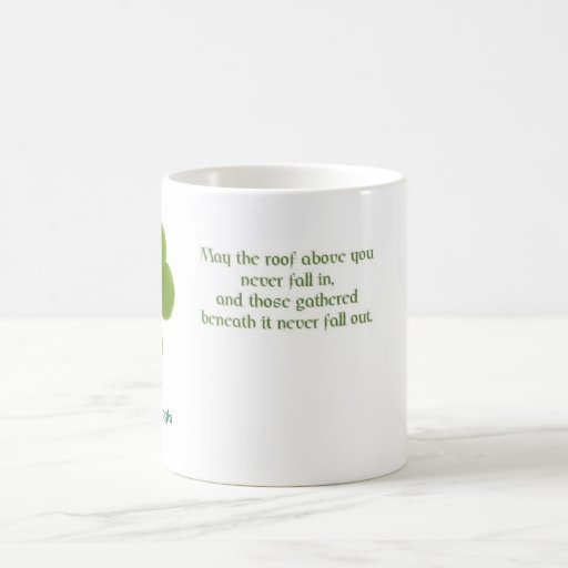 Irish quote 02 mug