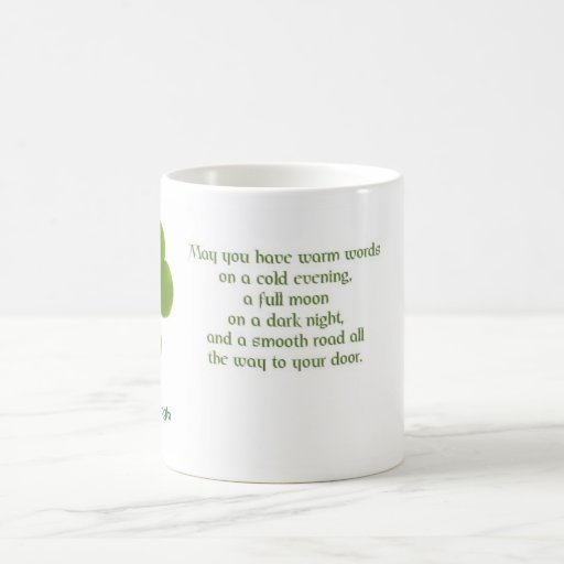 Irish quote 15 mug