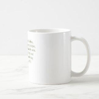 Irish quote 16 mug