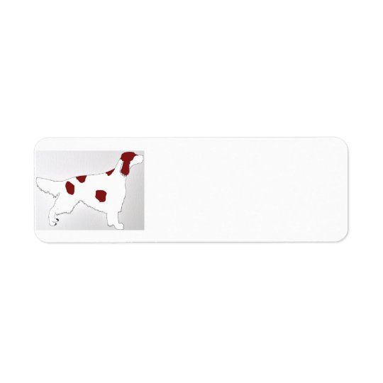 irish red white setter silo.png return address label