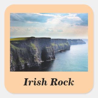 Irish Rock#2: Stickers