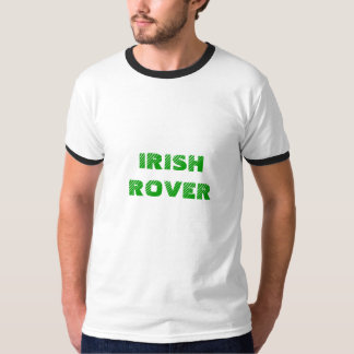 IRISH ROVER MEN'S T-SHIRT