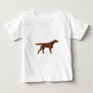 Irish setter baby T-Shirt