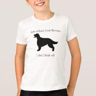 Irish Setter dog kids, childrens t-shirt, gift T-Shirt