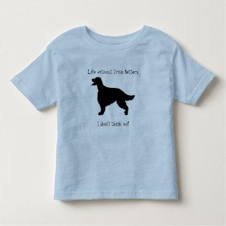 Irish Setter dog kids, toddlers t-shirt, gift Toddler T-shirt