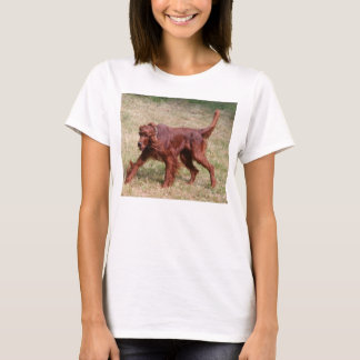 irish setter full 3 T-Shirt