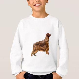 Irish Setter Sweatshirt