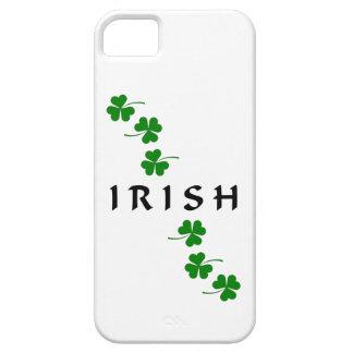 IRISH Shamrock iPhone 5 Cases