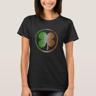 Irish Shamrock t shirt