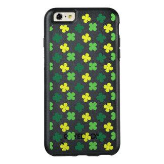 Irish Shamrocks OtterBox iPhone 6/6s Plus Case