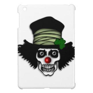 Irish Skeleton Clown Cover For The iPad Mini