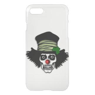 Irish Skeleton Clown iPhone 8/7 Case