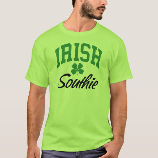 Irish Southie T-Shirt