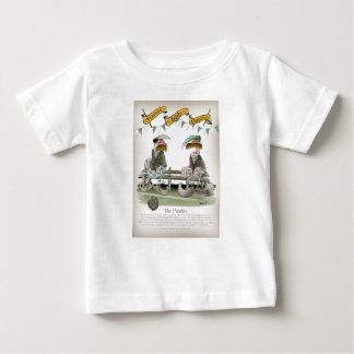 irish sports pundits baby T-Shirt