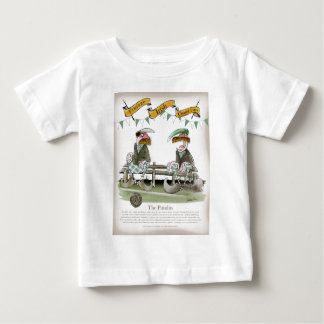 irish sports pundits baby T-Shirt