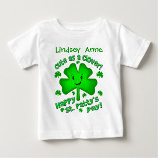 Irish St. Patrick's Day  T-Shirt / Baby Bodysuit