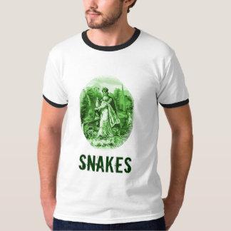 Irish St Patricks On T Shirt Custom Quote