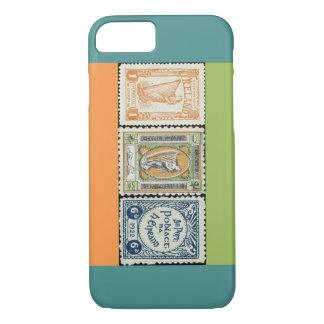 Irish Stamp Cell Phone Case