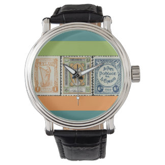 Irish Stamp Watch