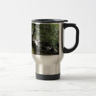 Irish Stream Travel Mug
