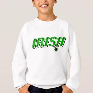 Irish Sweatshirt for kids