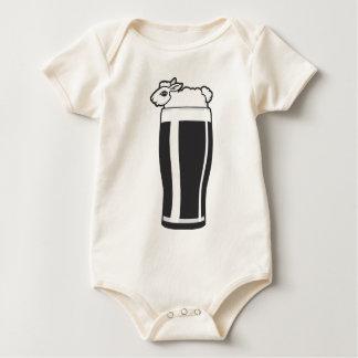 Irish Taste Baby Bodysuit