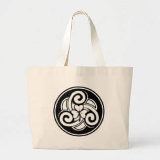Irish Tattoo Tote
