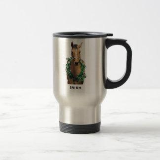 Irish Travel Mug