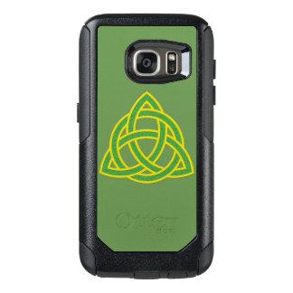 Irish Trinity Knott Samsung Phonecase