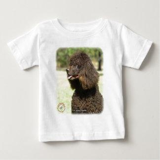 Irish Water Spaniel 9R032D-215 Baby T-Shirt